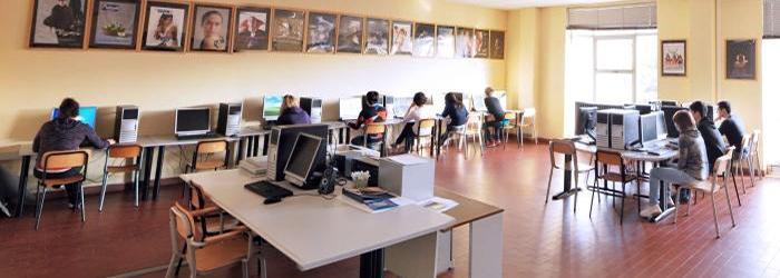 Settore tecnico - GRAFICA e COMUNICAZIONE